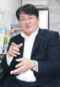 2015新春山本県議インタビュー