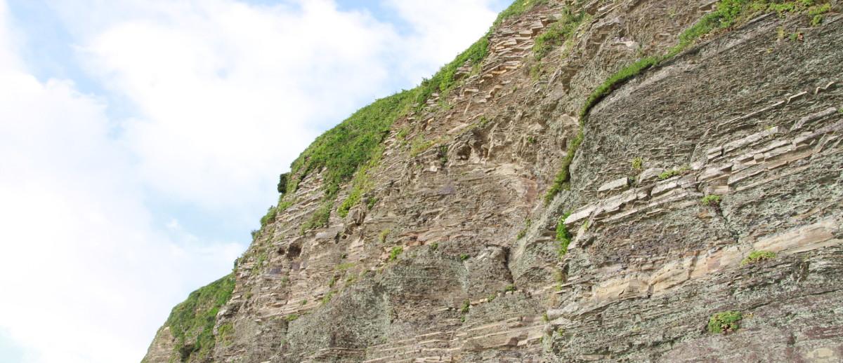 壱岐の土台石