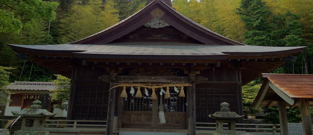 高御祖神社