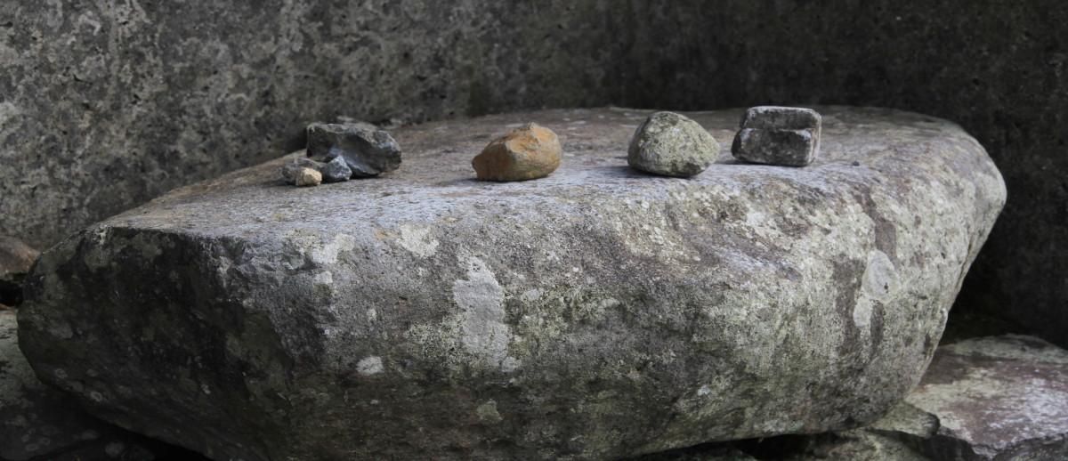 かんかん石