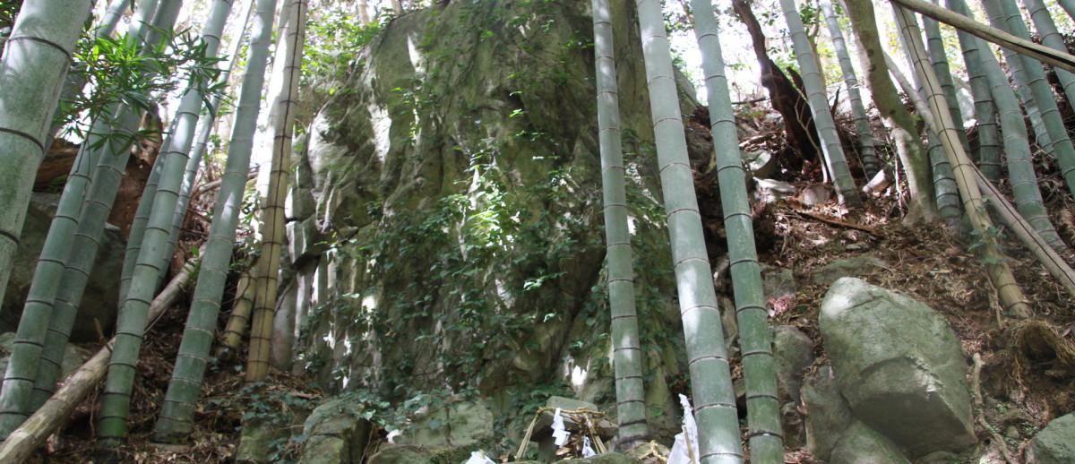 八皇子神社