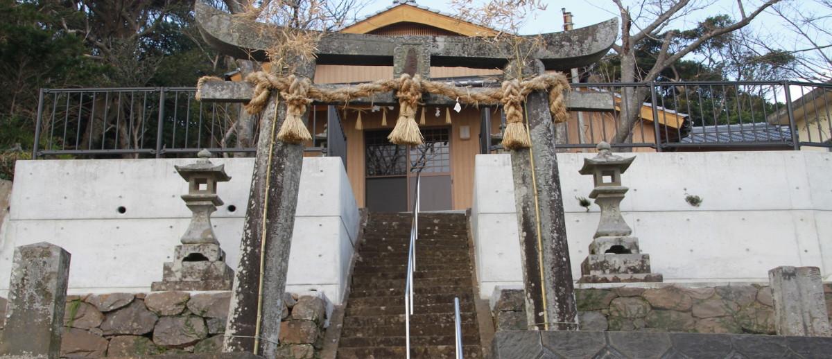塩釜神社 諸津