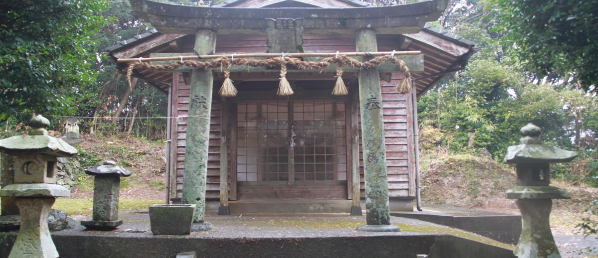 大神宮神社[国分]