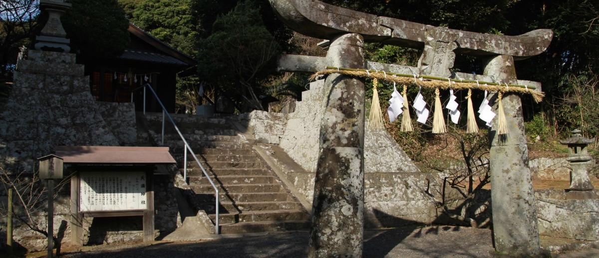 天満神社[沼津]